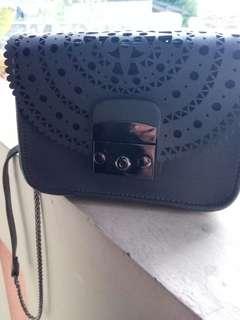 Sling bag, tas kondangan