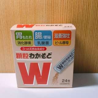 🚚 🔵若元錠胃腸藥粉末隨身包裝🔵
