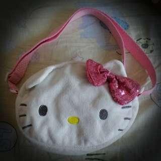 Hello Kitty 袋