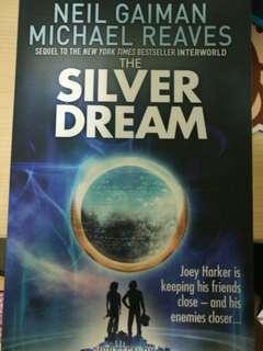🚚 The Silvet Dream - Neil Gaiman