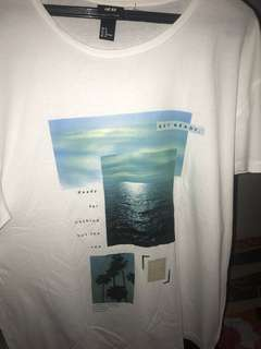 Kaos H&M
