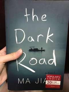 🚚 The Dark Road