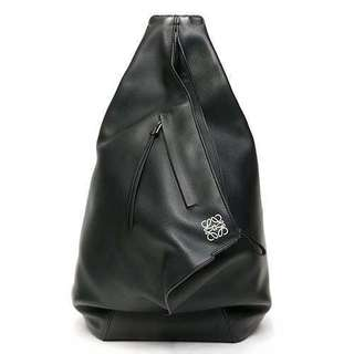Loewe/罗意威 男士单肩包 尺寸:49*39*17cm