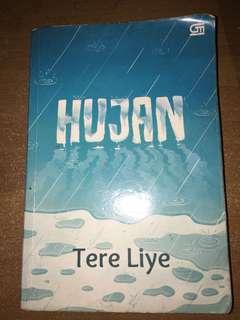 TERE LIYE HUJAN