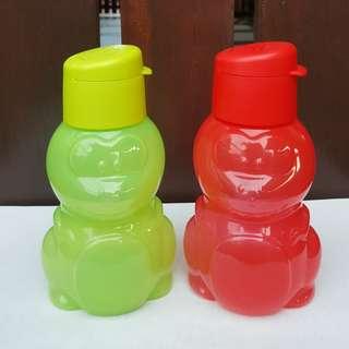 Dino kids eco bottles