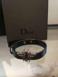 Dior/迪奥 小蜜蜂手环