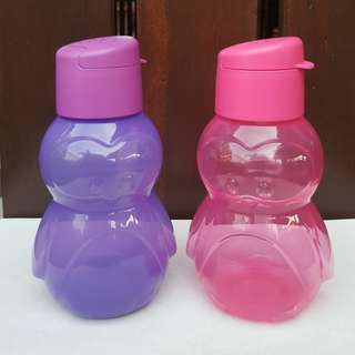 Penguin kids eco bottles