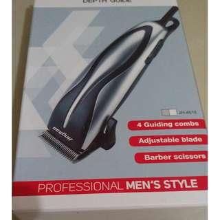 hair clipper - razor
