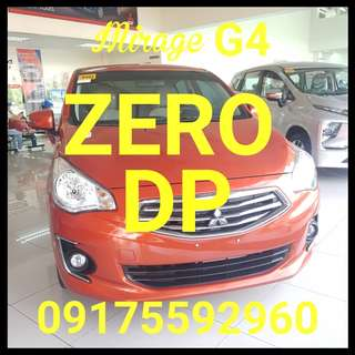 No dp..Brand New Mitsubishi Mirage