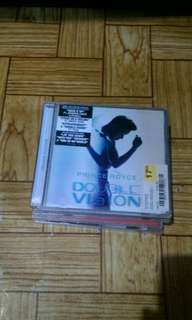 Prince Royce Double Vision( Deluxe Version)