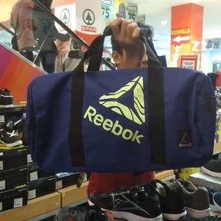 Sale Tas Gym reebok ORI sport station