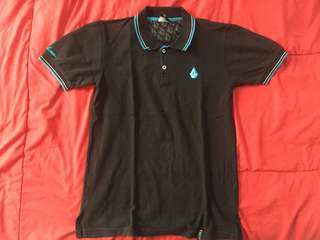 Polo Shirt Volcom Original