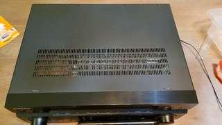 Pioneer audio/video Receiver VSX-518-K
