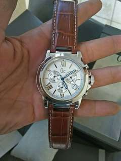 Guess Collection GC B2 class chronograph