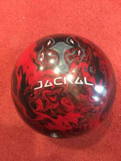 Motiv Jackal Bowling Ball