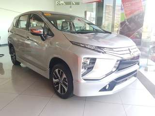 Brand New Mitsubishi Xpander..All in promo