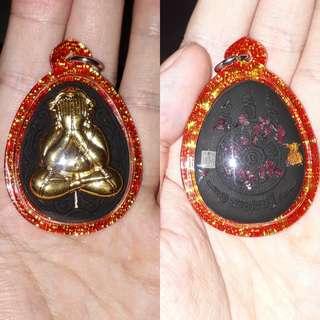 Phra Pidta Na Settee by Kruba Na