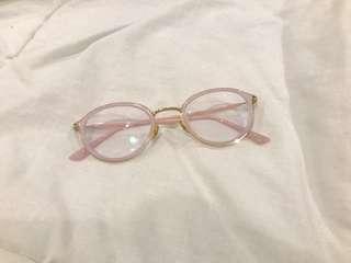 Kacamata korea minus