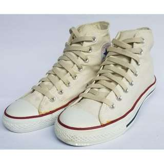Converse CT All Star Classic Colour Hi Top White
