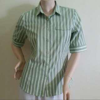 [NEW] Baju Kemeja PADINI Top #Under90