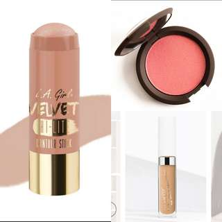 🚚 Branded face makeup clearance sales