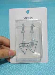 3 for 50rb! Earrings cute & simple  #anting2