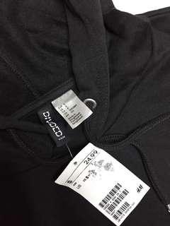 H&M Basic Hoodie