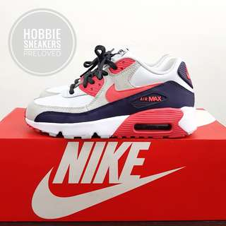 *PRLVD!* NIKE Airmax 90 LTR GS