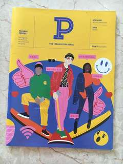Present perfect issue 1