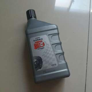 🚫SUPER DOT-4合成煞車油