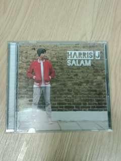 🚚 'Salad' Harris J Album