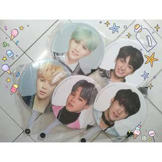 BTS THE WINGS TOUR IMAGE PICKET