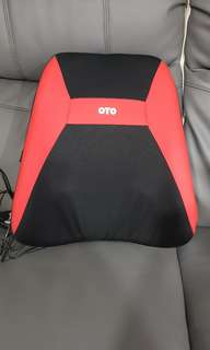 BN OTO Spinal Back Support