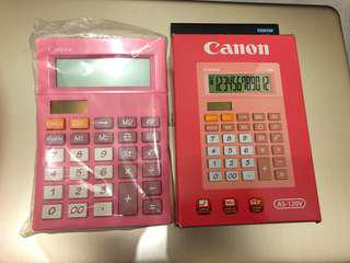 Bnew Canon Calculator