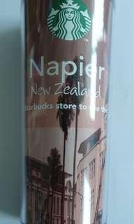 Starbucks Tumbler New Zealand Napier