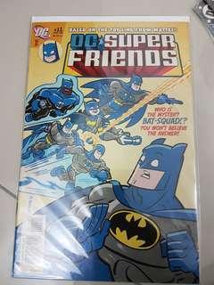 DC Super Friends #11