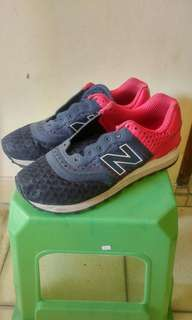 New Balance Shoes Man