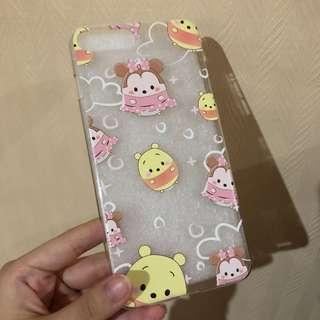 tsum tsum case iphone 7 plus / 8 plus