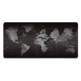 World Map XL Mousepad/Mat