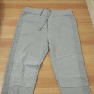 H&M Slate Gray Joggers