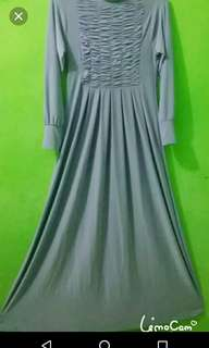 Gamis jersey import