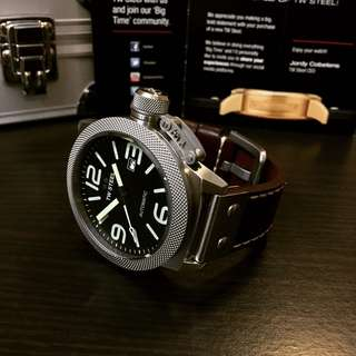 NEGOTIABLE ~Brand New 24 Jewels AUTOMATIC TW Steel Watch