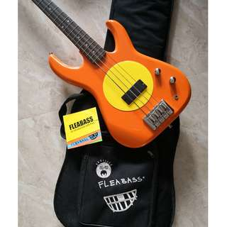 Fleabass Model 32 (Touring Bass)