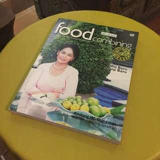 Food Combining Andang W. Gunawan Gramedia
