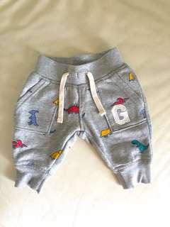 Baby Gap Pants Grey