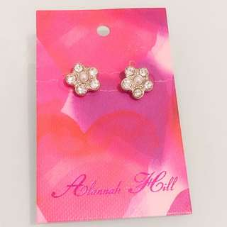 閃石耳環earrings Alannah Hill