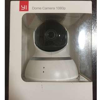 YI Dome Canera 1080p