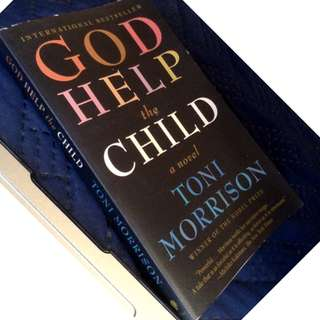 Tuesdays With Morrie (Mitch Albom) and/or God Help the Child (Toni Morrison)