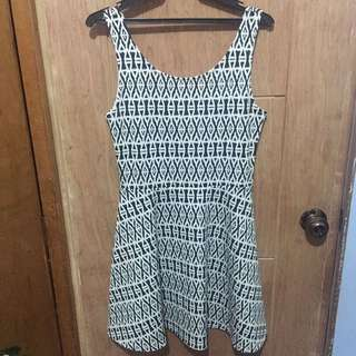 H&M Dress (original, bought in US)