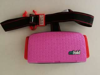 Mifold_the Grab and Go Booster